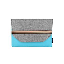 Túi Đựng Laptop 12inch Cartinoe Kammi Series MIVIDA080 (31 x 21 cm) - Xanh