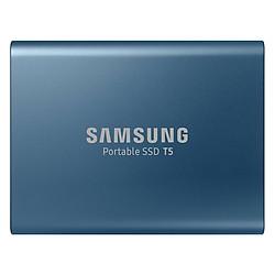Ổ Cứng SSD Samsung Portable T5 250GB - Hàng Chính Hãng