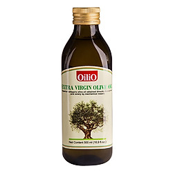 Dầu Olive Extra Virgin Oilio (500ml)
