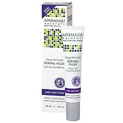 Kem Chống Nhăn Và Nâng Cơ Andalou Naturals Deep Wrinkle Dermal Filler – 25220 (18 ml)