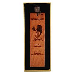 Bookmark Hộp Giấy Cung Hoàng Đạo - Xử Nữ