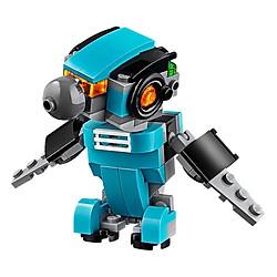 Bộ Lắp Ghép Rô Bốt Thăm Dò Lego 31062 (205 Miếng)