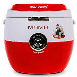 Nồi Cơm Điện Sunhouse Mama SHD8661 - 1.8L