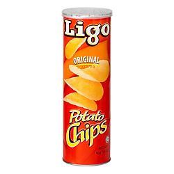 Bánh Snack Khoai Tây Ligo (110g)
