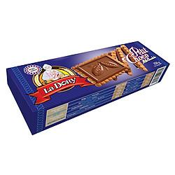 Bánh Quy Bơ La Dory Pettit Choco Socola Sữa (150g)
