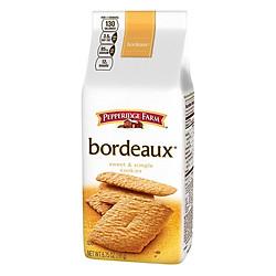 Bánh Quy Pepperidge Farm Cookies Bordeaux (191g)