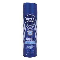 Xịt Ngăn Mùi Nivea Mát Lạnh Khô Thoáng Tức Thì 85962 (150ml)