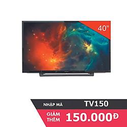Tivi LED Sony 40 inch KDL-40R350D