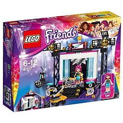 Mô Hình LEGO Friends - Trường Quay Ngôi Sao 41117 (194 Mảnh Ghép)