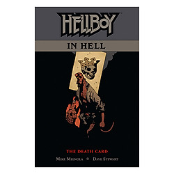 Hellboy In Hell 2: The Death Card