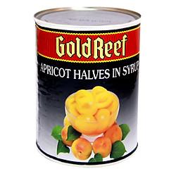 Mơ Ngâm Gold Reef Hộp 825g