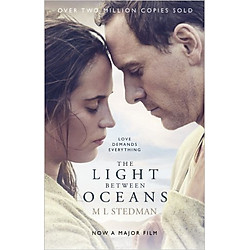 The Light Between Oceans - Paperback
