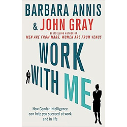 Work With Me - Paperback