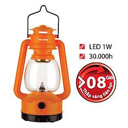 Đèn Sạc Led Điện Quang ĐQ PRL05 O