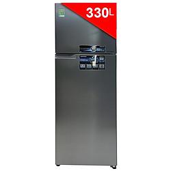 Tủ Lạnh Inverter Toshiba GR-T39VUBZ(FS) (330L)