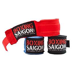 Băng Quấn Tay Boxing Saigon HW-BS-R45 (4.5m) - Màu Ngẫu Nhiên