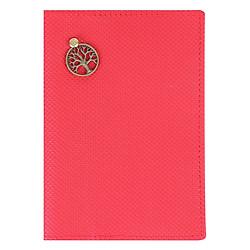 Ví Đựng Passport Unisex AMIS 893001 - Đỏ