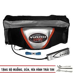 Đai Massage Thon Gọn Bụng làm nóng Vibro Shape TDS MC0138