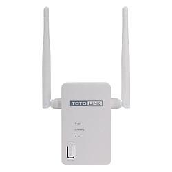 Totolink EX300 - Bộ Mở Rộng Sóng Wifi Chuẩn N Tốc Độ 300Mbps
