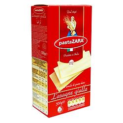 Mỳ Miếng Vàng 112 Pasta Zara Hộp 500g