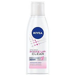 Nước Tẩy Trang Nivea Extra Bright Make Up Clear Cleansing Water - 86687