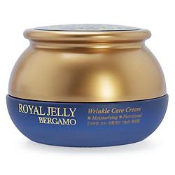 Kem Dưỡng Da Bergamo Royal Jelly Cream 018230 (50g)