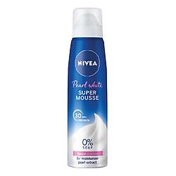 Bọt Rửa Mặt Trắng Da Nivea 82524 (150ml)