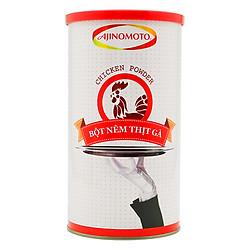 Bột Nêm Thịt Gà Ajinomoto 1Kg