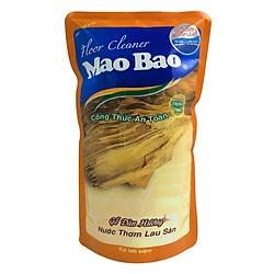 Nước Lau Sàn Gỗ Đàn Hương Mao Bao 1L