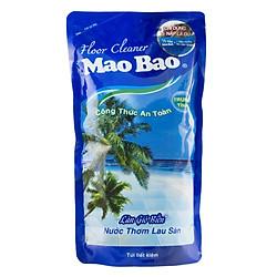 Nước Lau Sàn Làn Gió Biển Mao Bao 1L