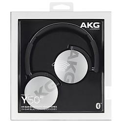 Tai Nghe Bluetooth AKG Y50 BT