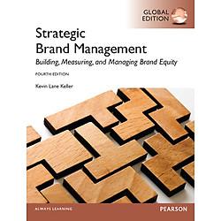 Strategic Brand Mgmnt Ver Pie