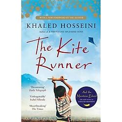 The Kite Runner (Paperback)