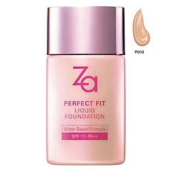 Kem Nền Dạng Nước Perfect Fit Liquid Foundation SPF17 PA++ ZA (30ml)