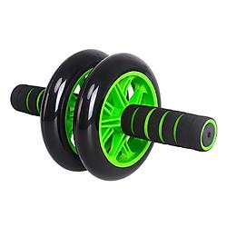 Dụng Cụ Tập Bụng Bánh Giữa AB Wheel Tiến Sport 1506 - Giao Màu Ngẫu Nhiên