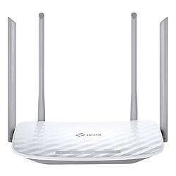 Router Wifi Băng Tần Kép AC1200 TP-Link Archer C50 V3 - Hàng Chính Hãng