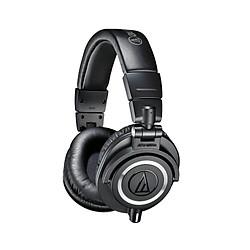 Tai Nghe AUDIO-TECHNICA  ATH-M50x - Đen