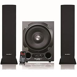 Loa Vi Tính SoundMax AW-200 2.1 80W