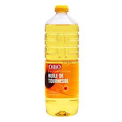 Dầu Hướng Dương Oilio (1 lít)