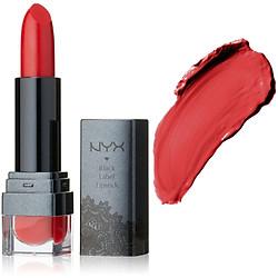 Son Môi Nhãn Đen Ruby NYX Black Label Lipstick - BLL138