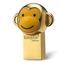 USB Kingston Zodiac Monkey 32GB - USB 3.1