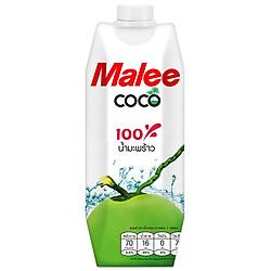 Nước Dừa Malee Coco 330ml
