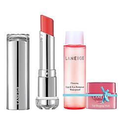Son Serum Laneige Serum Intense Lipstick 3.5g - Hồng Đỏ Ánh Vàng - YR24 - 111974653