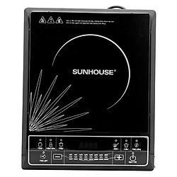 Bếp Điện Từ Sunhouse SHD6145 - Đen