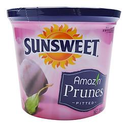 Mứt Mận 100% Nguyên Chất Sunsweet (340g)