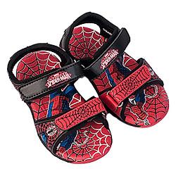 Giày Sandal Bé Trai Biti's Người Nhện DTB062311DOO - Đỏ
