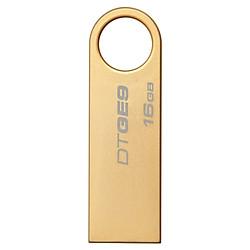 USB Kingston DTGE9 Gold 16GB - USB 2.0