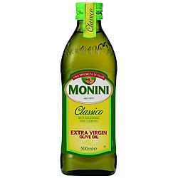 Dầu Olive Monini Extra Virgin 500ml