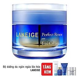 Kem Dưỡng Mắt Laneige Perfect Renew Eye Cream (20ml) - 270283917