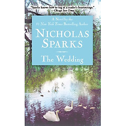 The Wedding (Mass Market Paperback)